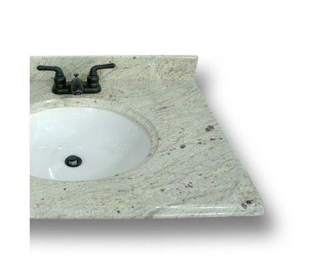 Bathroom Vanity Tops Beige Granite Top 37 X 19 Kitchen Bath Ideas Colors Pinterest Vanities And