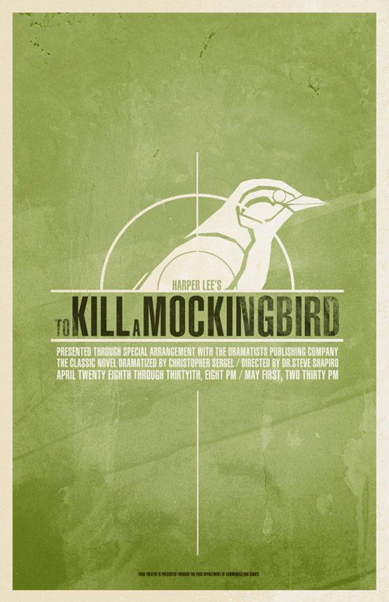 harper lees technique on ending the novel to kill a mocking bird Get free homework help on harper lee's to kill a mockingbird: book summary is this technique helpful in understanding the by the end of the novel.