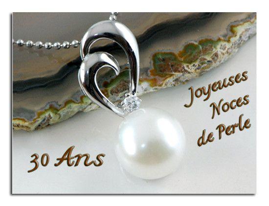 30 Ans De Mariage Noces De