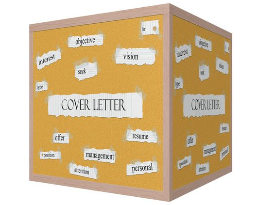The Cover Letter: Your First Impression