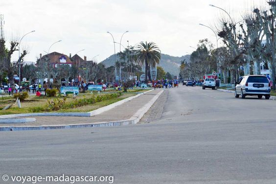 Antsirabe Une Ville Calme Et Rythmee Par Un Climat Frais Madagascar Paysages Voyage A Madagascar Madagascar
