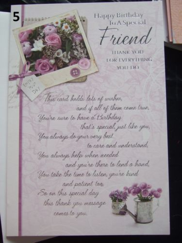 Free birthday cards for friends bookmarktalkfo Gallery