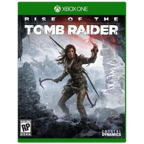 #BonPlan #JeuxVidéo ❤ #RiseofTheTombRaider - #Jeu #XboxOne - Rise of The Tomb Raider est le meilleur futur jeu d' #Aventure sur Xbox One. Vivez la suite des aventures de #LaraCroft dans sa première expédition ! https://plus.google.com/+Petitbuzzjeuxvideo/posts/iJxgapmfq17