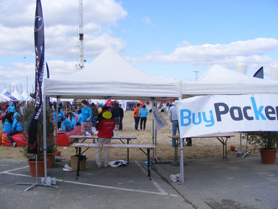 Stand BuyPacker