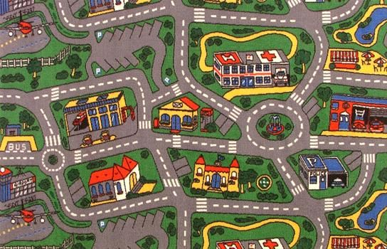 map rug car carpet carpet city road carpet best carpet playing cars loved
