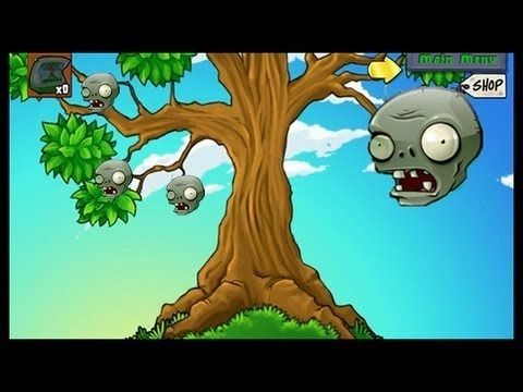 Who in Plants vs. Zombies goes beyond the simple mode of zombie defense, will have perhaps ever been asked the question, what actually this tree of wisdom is good. Do we honestly also made, and finally found an answer. Plants vs. Zombies: The Tree of...