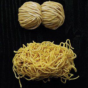 10 best Asian noodle recipes | Egg noodles | Sunset.com