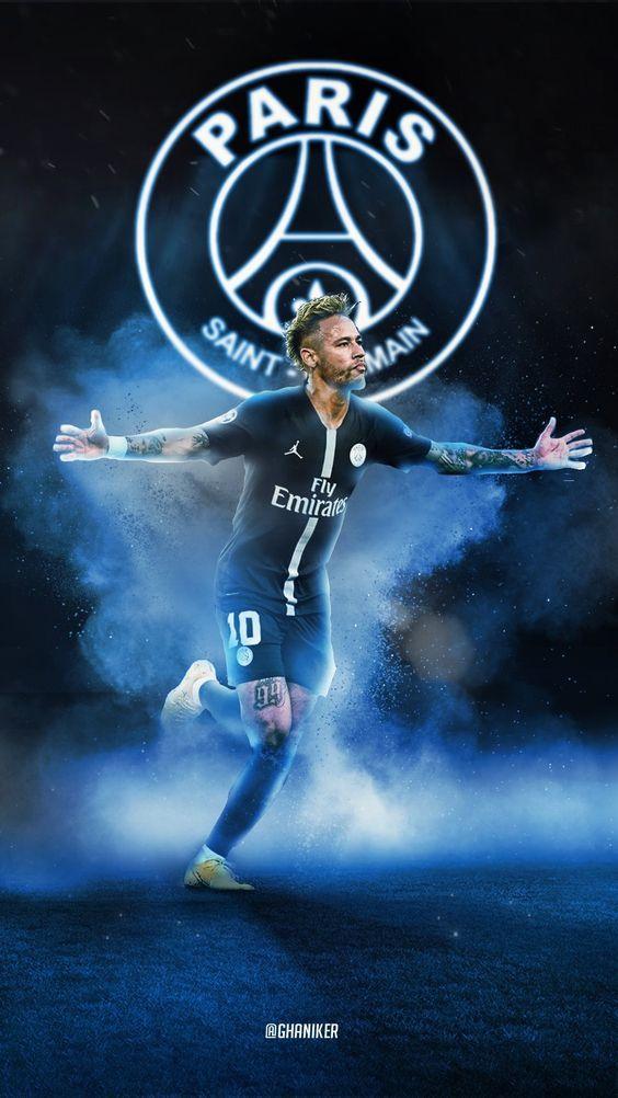 Pin De Carlos Em Paris Saint Germain Fotografia De Futebol Jogadores Do Psg Futebol Neymar