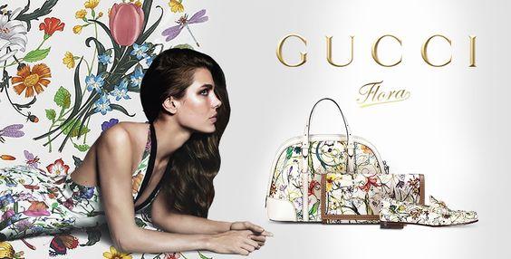 Легендарная весенняя коллекция от модного дома Gucci с изящным цветочным принтом уже ждет вас на VIP Avenue! Создайте свой неповторимый образ! http://vipavenue.ru/blog/78