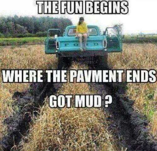 Farming Memes: