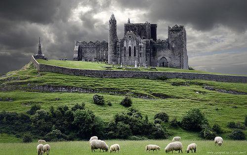 castle--Ireland