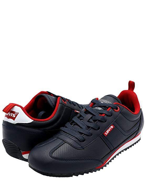 levi's men's shoes casual