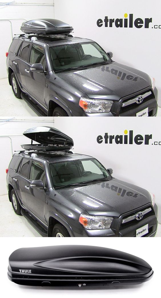 Thule Force XL Rooftop Cargo Box - 17 cu ft - AeroSkin Black & Thule Pulse Cargo Box - Reviews Best Price u0026 Free Shipping on ... Aboutintivar.Com