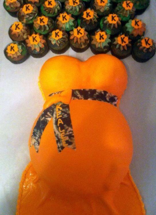 Camo Baby Shower Cake | My Baby Shower | Pinterest | Camo Baby Showers, Camo  Baby And Shower Cakes