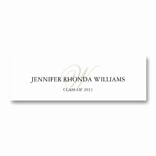 Graduation Name Card Template Inspirational 1000 Images About Name Cards F Free Business Card Templates Student Business Cards Graduation Announcement Template