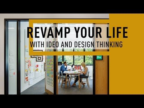 22 Design Thinking Can Solve Anything Youtube Design Thinking Design Canning