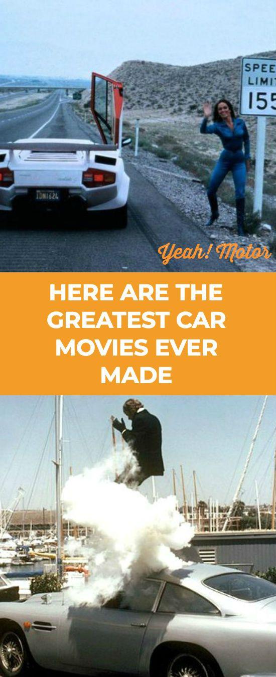 Greatest Car Movies Ever Made Chevy El Camino Chevy Y Autos