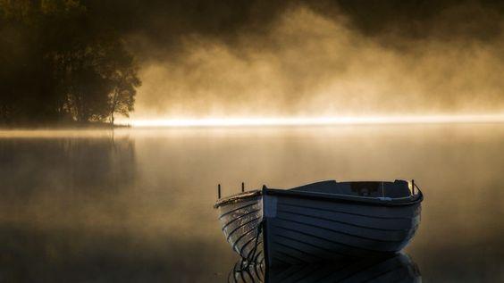 The stillness of morning... by David Mould on 500px