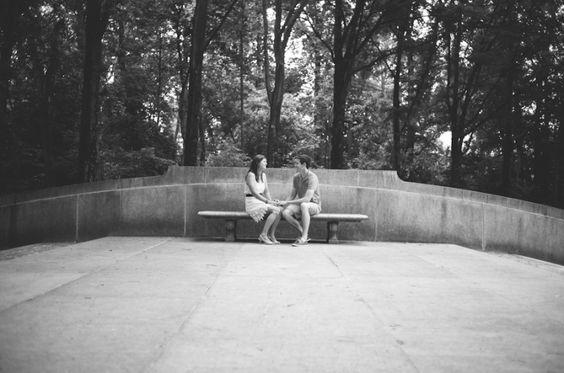 Washington DC Engagement Photographers - Megan Noonan Photography