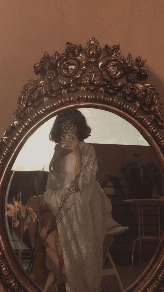 Mirrorselfie Mirror Aesthetic Aesthetic Mirror Mirrorselfie In 2020 Classy Aesthetic Angel Aesthetic Aesthetic Vintage