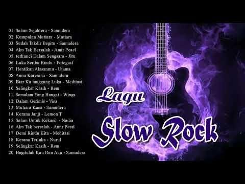 Lagu Terbaik Lagu Jiwang Slow Rock Malaysia 80an 90an Lagu
