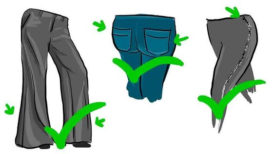 Really Dress an Apple Shape Body Step 10 preview.jpg