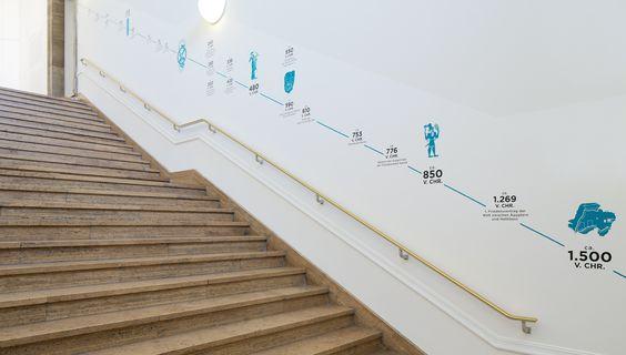 """""""Jenseits des Horizonts"""" – Pergamonmuseum Berlin   competitionline - Wettbewerbe und Architektur:"""