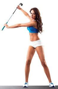 Holly Sanders #golf #golfbabes #HoleinOneMY