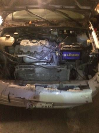 2003 Ford Focus chirp cheap chirp wrecked &&&,.&&^}#!>*