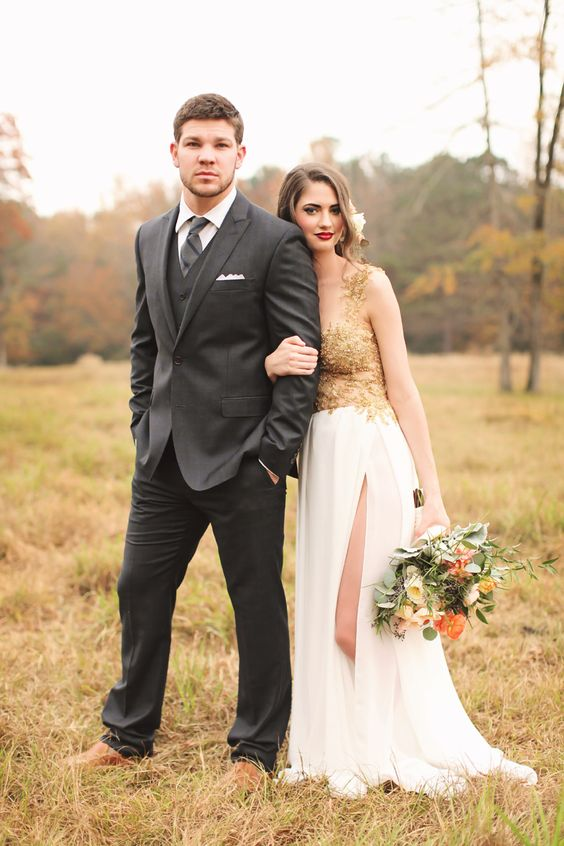 Photography: Brandy Smyth Photography - brandismythphotography.com/  Read More: http://www.stylemepretty.com/2014/07/21/louisiana-rustic-chic-wedding-inspiration/: