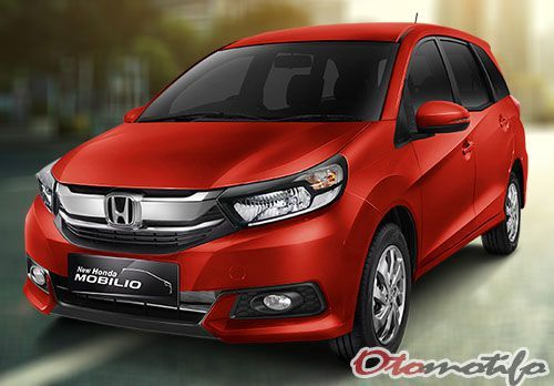 Harga Honda Mobilio 2020 Review Spesifikasi Modifikasi Otomotifo Honda Mobil Transmisi Otomatis