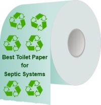 Best toilet paper toilet paper and toilets on pinterest for 1 bathroom septic tank