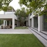 Silverhurst House by SAOTA, VIVID, and Antoni Associates. - MyHouseIdea