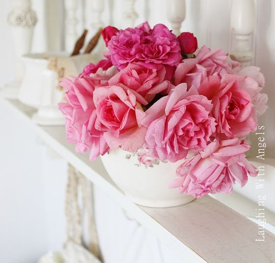 pinkilicious!