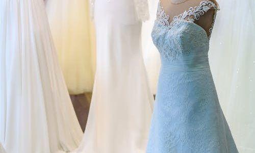تفسير رؤية لبس الفستان في الحلم موقع فكرة Wedding Bridesmaids Dresses Blue Perfect Wedding Dress Elegant Wedding Dress