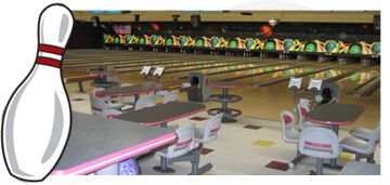 Bowling in Eau Claire