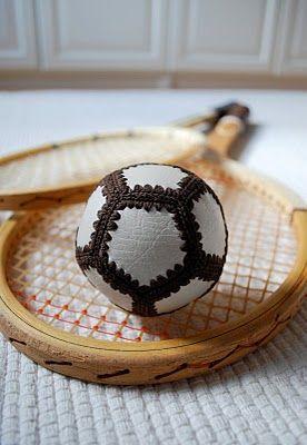 Soft Tennis Ball