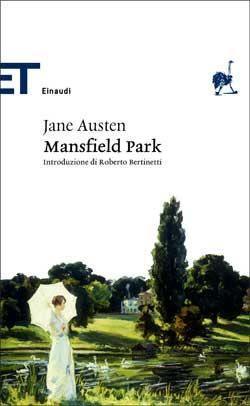 Jane Austen, Mansfield Park, ET Classici - DISPONIBILE ANCHE IN EBOOK