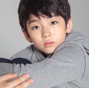 まだあどけなさが残る八代目市川染五郎のかっこいい画像