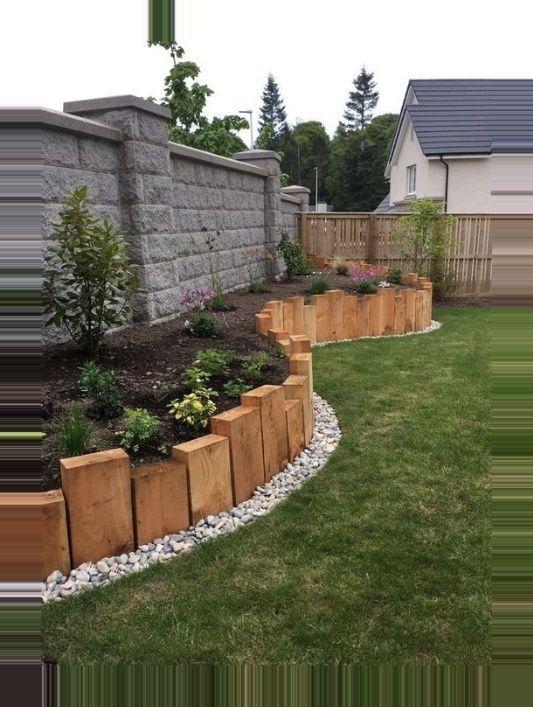 Beautifull Design Garden Garden Design Simple 20 Simple And Beautifull Garden Design Home Decoration Love Decor Re In 2020 Garden Design Design House Design