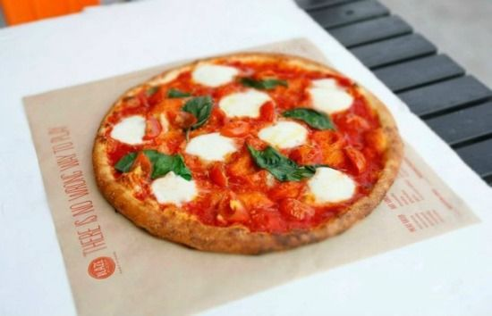 Blaze Pizza New Location in Knoxville! {Giveaway} | Knoxville Moms Blog