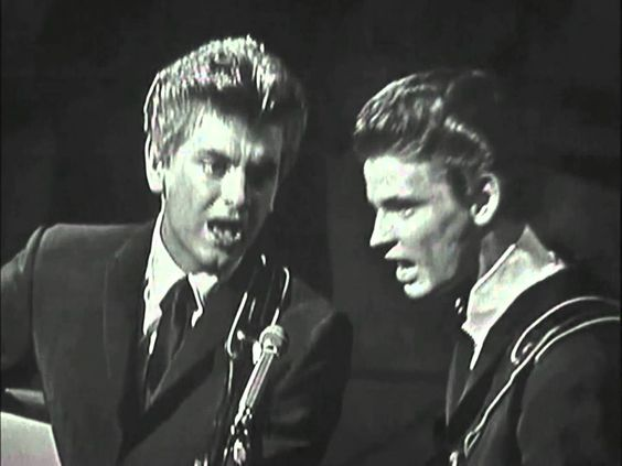 Everly Brothers - All I Have To Do Is Dream (1958) Edit