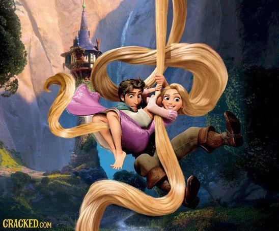 Love in disney movies??