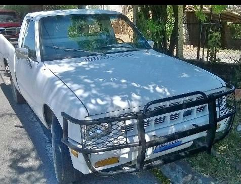 Pick Up Chevrolet Luv Ano 1981