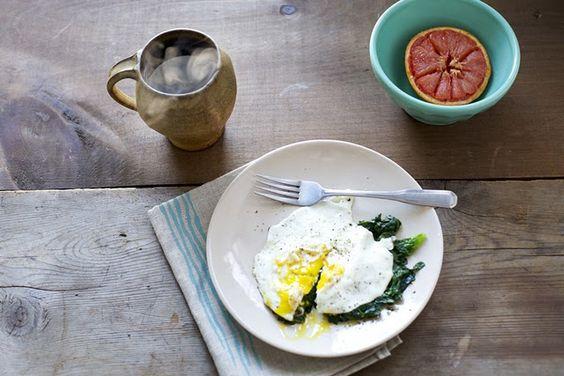 Healthy Shrimp Sandwich Wrap With Curry Yogurt & Spinach Recipe ...