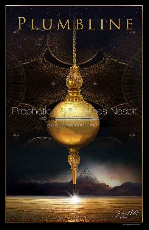Pin on Prophetic art