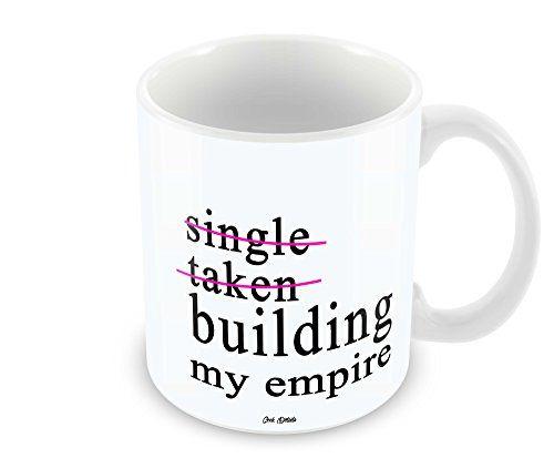 single taken building my empire mug single in saalfeld saale