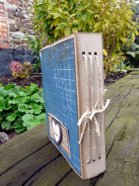 Le scrap de Lalaith: Mini Album