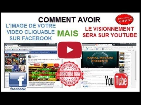 Comment Avoir Son Lien Youtube
