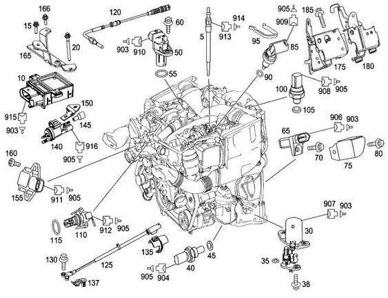Mercedes vito fuel filter diagram #1 | Mercedes, Diesel fuel filter, Line  diagramPinterest